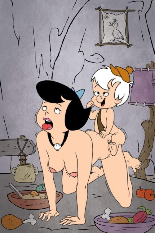 Girls From The Flintstones Naked