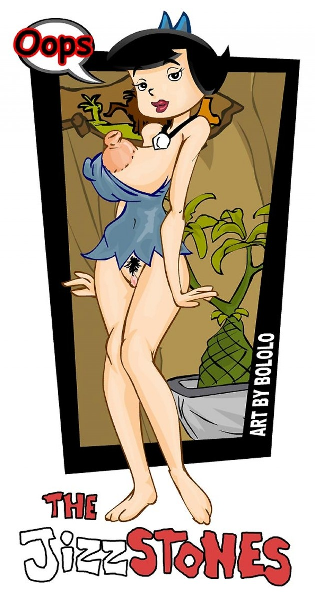 Flintstones Adult Graphics